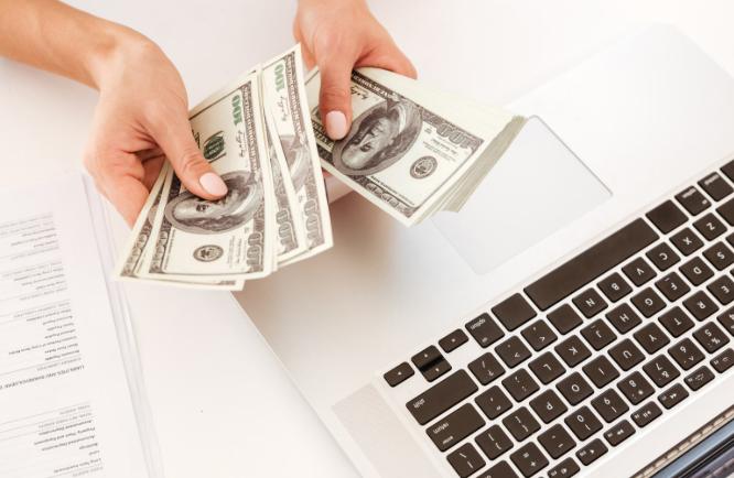 5 méthodes pour gagner de l'argent en ligne
