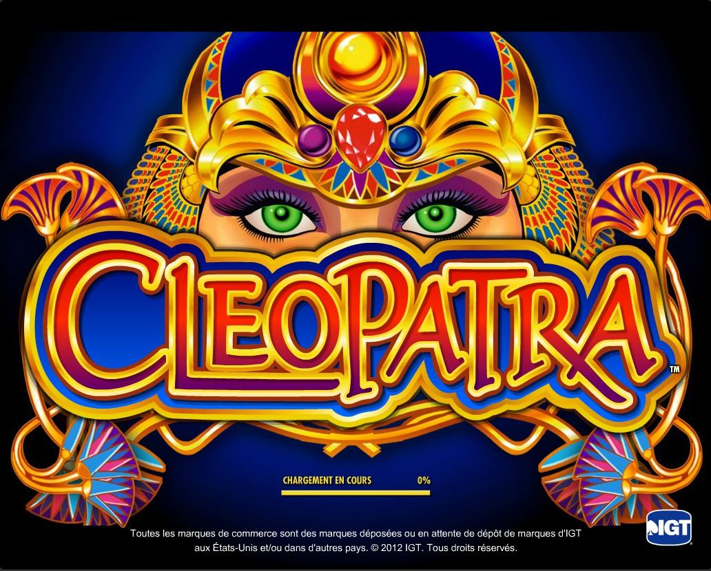 Notre avis machines à sous gratuites Cleopatra