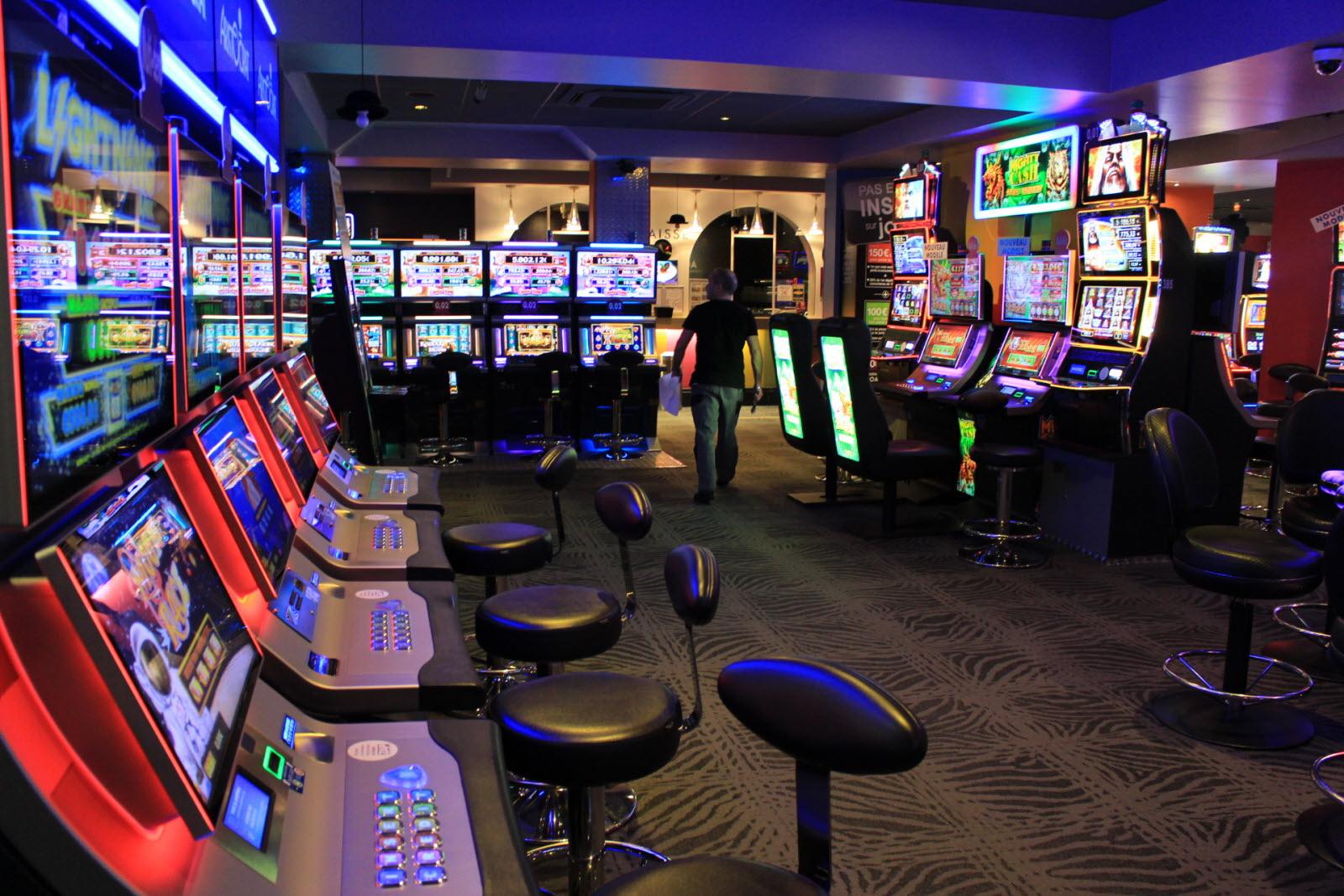 Casino de Santenay : est t-il grandiose ?